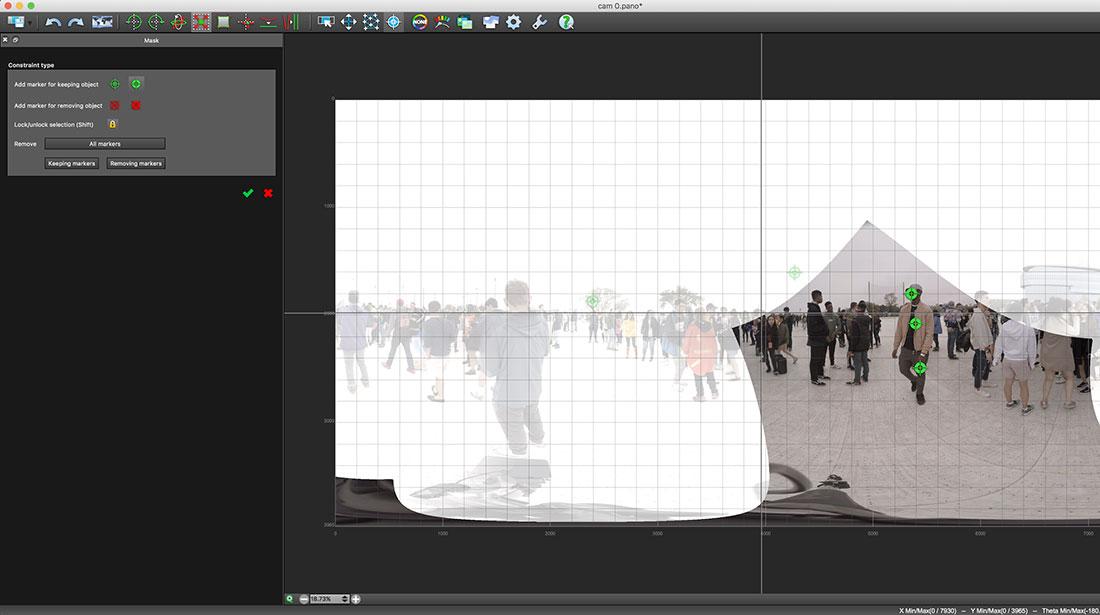 Stitching 360° Video | Knight Lab Studio